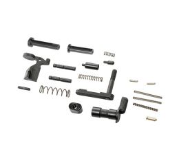 CMMG Gunbuilder AR-15 Lower Parts Kit