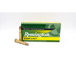 Remington Core-Lokt 30-30 Winchester SP-Soft Point 170 Grain 20 Rounds