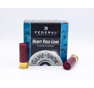 Federal Game-Shok #4 Shot 2-3/4