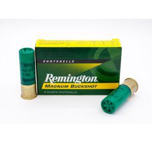 Remington Express Magnum Buckshot #00 BK Shot 3