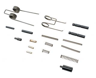 CMMG AR-15 Lower Pin and Spring Kit 55AFF75