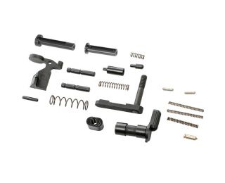 CMMG Gunbuilder AR-15 Lower Parts Kit 55CA601