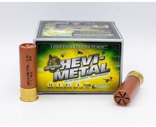 Hevi-Shot 12 Gauge Hevi-Metal 3