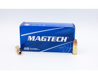 MagTech Sport Shooting 9mm Luger SUB 147gr 50 Rounds
