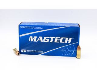 MagTech Sport Shooting 9mm Luger+P+ 115gr 50 Rounds