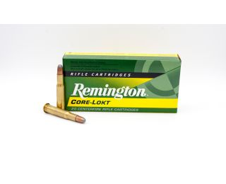 Remington Core-Lokt 30-30 Winchester SP-Soft Point 170 Grain 20 Rounds
