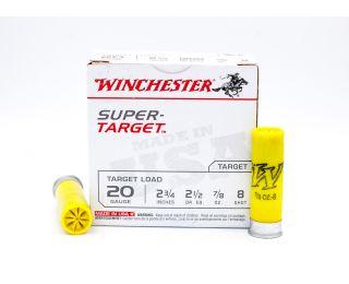 Winchester Super-Target #8 Shot 2-3/4